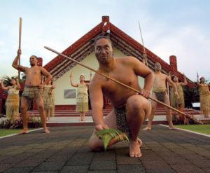 Rotorua-culture